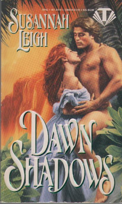 Dawn's Shadows
