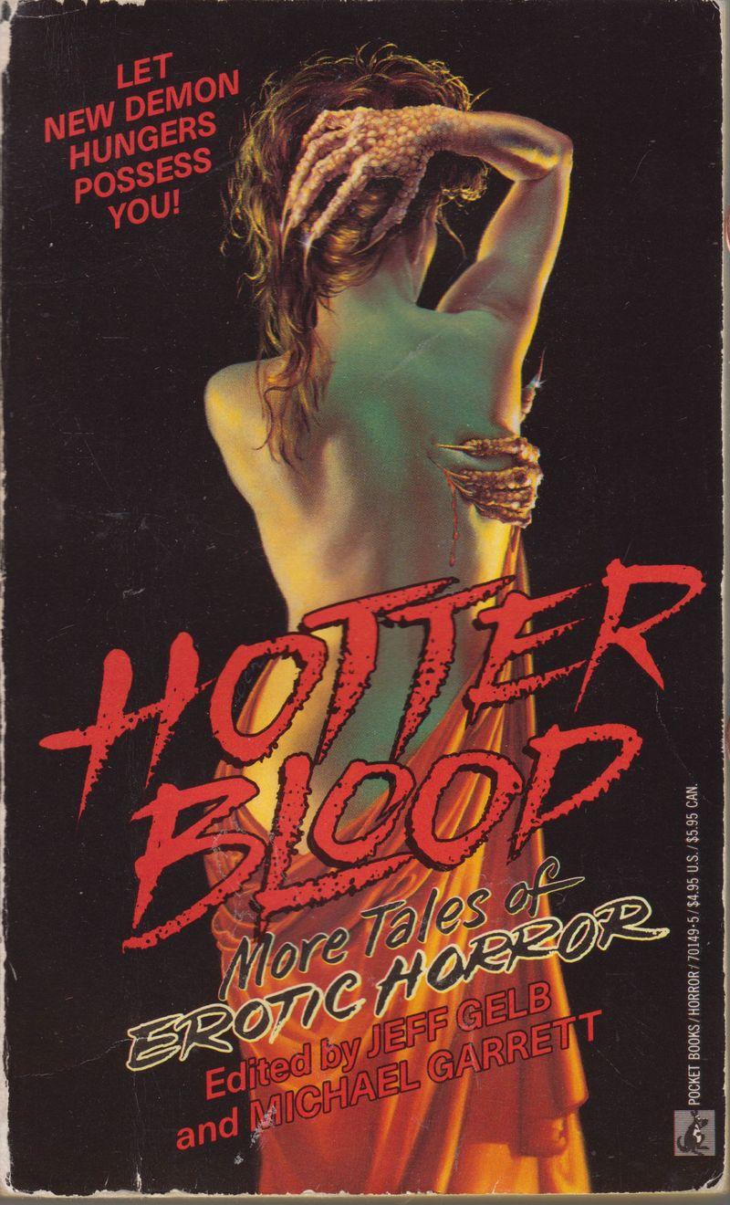 Hotter blood (1)