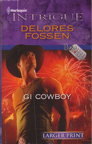 GI Cowboy