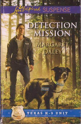 Detective Mission