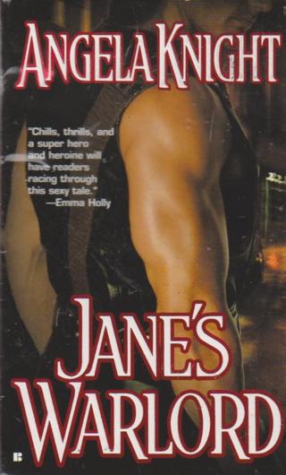 Janes warlord
