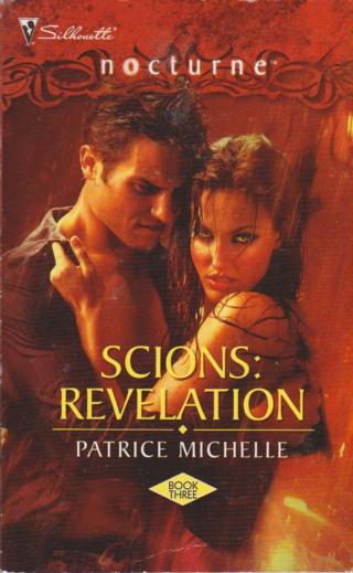Scions revelation