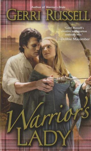Warriors lady