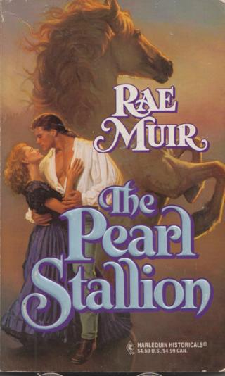 Pearl stallion